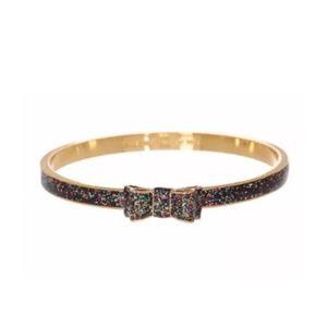 Kate Spade 'Ready Set bow' bangle bracelet